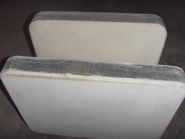 碳化硅质磁性材料专用推板