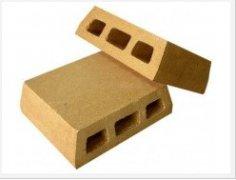 异型高铝耐火砖