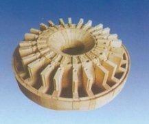 热风炉陶瓷燃烧器组合耐火砖
