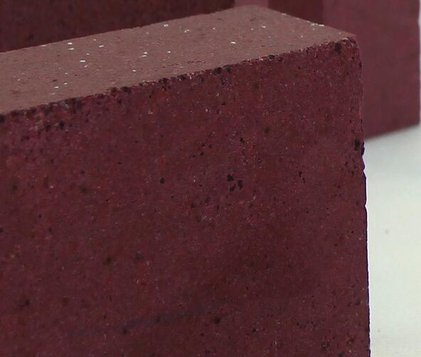 出钢槽平台砖